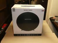 harman kardon ONYX STUDIO Bluetooth wireless speaker