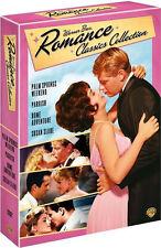 WARNER BROS ROMANCE CLASSICS COLLECTION (4PC) - DVD - Region 1