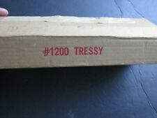 #1200 Tressy Doll 1963, with Clothes and Key