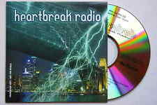 Heartbreak Radio Heartbreak Radio Adv Cardcover CDR/CD-Acetate 2005 Arena Rock