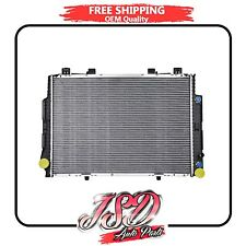 New 1313 Radiator For Mercedes Benz 500 400 S420 S500 CL500 92-99 4.2 5.0 V8