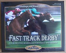 FaSt TraCk DeBry Boardgame for Family and Friends New