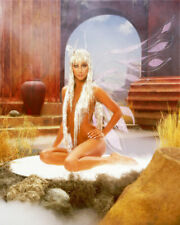 Cher Unsigned 8x10 Photo (A)