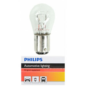 Philips 1158CP Turn Park Light Bulb for Electrical Lighting Body Exterior  ah
