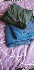 NEXT Bundle Size 20&22 Over Bump Maternity Jeans