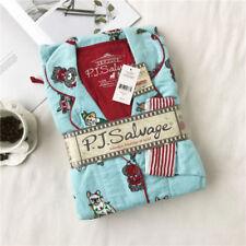 XS 100% Cotton Sleepwear for Women