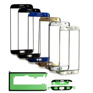 Original Grade Replacement Front Screen Glass for Samsung Galaxy S7 Edge SM-G935
