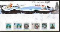 GB 2006 CHRISTMAS PRESENTATION PACK NO 389