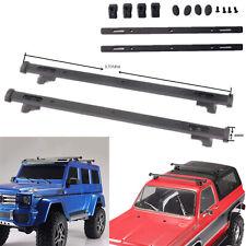 Für TRAXXAS TRX-4 Benz G500 Bronco Axial Crawler Auto Metall Guide Roll Mount