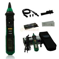MASTECH MS8211D Auto Range Digital Probe Pen Multimeter AC DC Voltage Logic Test
