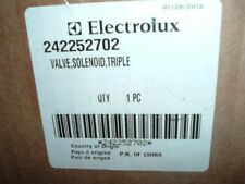 New listing Replacement Refrigerator Water Valve for Electrolux 242252702, 241734301, Wv2702