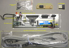 IBM Model M Bluetooth-USB-Hybrid programmable universal replacement controller