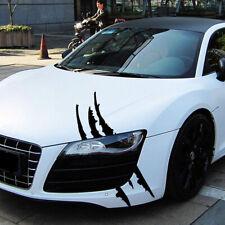Universal Scratch Stripe Headlight Auto Car SUV Vinyl Sticker Decal Accessories-