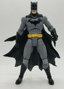 "DC Comics Designer Series Batman Greg Capullo 6"" Loose Figure SMOKE DAMAGE"
