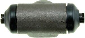 Tru-Torque W37677 Rear Drum Brake Wheel Cylinder ; VARIOUS 1986-2003 GM PRODUCTS