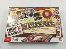 HIGH SCHOOL MUSICAL 3 Mystery Date Game (2008). New