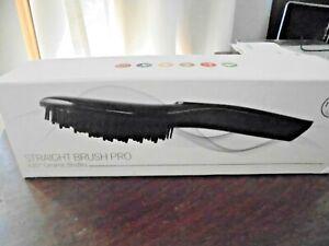 Herstyler CERAMIC Straight Brush Pro 430 Ceramic Bristles DUAL VOLTAGE