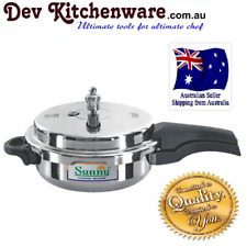 Sunny Outer Lid 5 Ltr (R) Pressure Pan Cooker Minor dent or finishing issue (4)