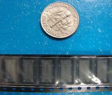 Seiko/Epson Oscillator 10MHz SG-636PTF-10.0000MC, 10.5x5.8x2.7mm, Qty.20