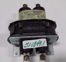 MDI 600V 30A CONTACTOR 230NO-120A