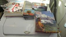 Huge Lot Of Free Life Goji Juice Cd's Pamphlet's Books,Dvd's,News Papers