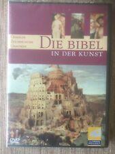 DVD Die Bibel in der Kunst - Gemälde, Zeichnungen, Grafiken - The Yorck Project