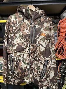 FIRST LITE Sanctuary Jacket Size Large