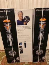Dyson Slim Ball Multi Floor Upright Vacuum Cleaner - White