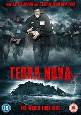DVD:TERRA NOVA - NEW Region 2 UK