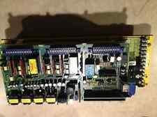 GE FANUC CNC A06B-6058-H227 SERVO AMPLIFIER