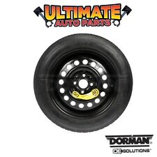 Compact / Space Saver Spare with Tire for 13-17 Hyundai Accent