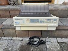 Epson LQ-570+ Matrixdrucker Nadeldrucker