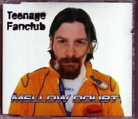 TEENAGE FANCLUB Mellow Doubt AUSTRIA CD EP SEALED