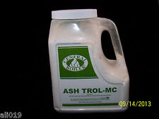 Central Boiler ASH TROL-MC 1 Jug Outdoor Wood Stove Additive Ashtrol PH Modifier