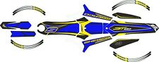 Sherco 2016 Style Complete Decal Set OEM Quality