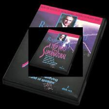 A Trip Into the Supernatural DVD (video), Roger J. Morneau