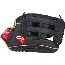 Rawlings GG Gamer G120PTH youth glove mitt 12 inch RHT right hand throw baseball