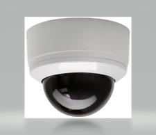 New Pelco SD4-W1-X Spectra Mini Clear Dome Camera