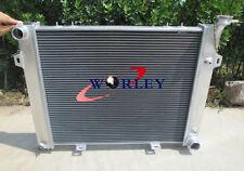 Aluminum Radiator For Jeep Grand Cherokee 5.2L V8 1993-1997 & WAGONEER 5.2 V8 93