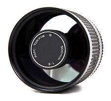 Tokina RMC 500mm 1:8