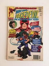 Daredevil Minus #-1 (1997) - Marvel Comics