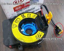 18Channel Clock Spring For KIA Rondo Carens Forte & Forte Koup 2013+ RIO 2012+