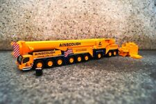 "WSI  LIEBHERR LTM 1750 Mobilkran ""Ainscough Crane Hire"" 1:87    Neu OVP"