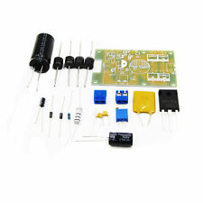 LT1083 Adjustable Regulated Power Supply Module Parts and Components DIY Kit