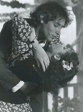 SEXY DAYLE HADDON LE DERNIER AMANT ROMANTIQUE 1978 VINTAGE PHOTO ORIGINAL #5