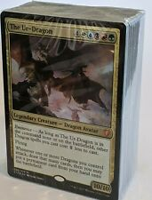 ***Draconic Domination*** Sealed Unboxed Deck Ur-Dragon Commander 2017 Dragons