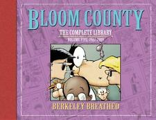 Bloom County: The Complete Library, Vol. 5 1987-1989, Breathed, Berke