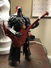 Mcfarlane DC Multiverse Death Metal Batman loose mint complete