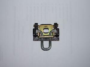 Renault Kangoo mk1 tailgate catch. Boot latch lock.