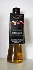 LA CREMERIE OLIO TRIBALE HAMMAM 150ml con Olio di Argan,Olio di Rosa e Tea Verde